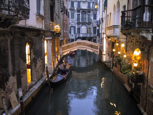 Foto Bed & Breakfast a Venezia