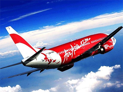 Foto Estate low cost in Oriente con AirAsia