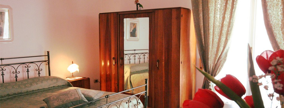 Foto Bed and Breakfast Sorrento