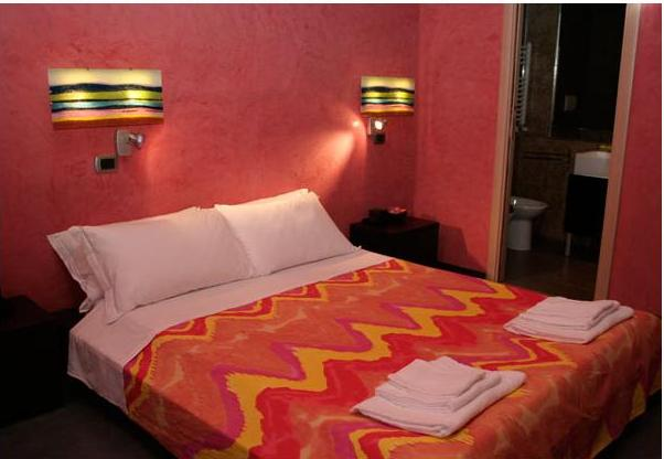 Foto Bed and breakfast Roma centro: In and Out